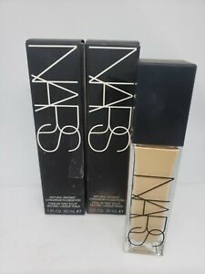 Nars Natural Radiant Longwear Foundation 1.0oz/30ml 💯Authentic (Choose) *read