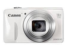Canon PowerShot Sx600 HS - Digitalkamera