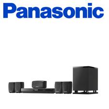 Panasonic SC-XH70 DVD Home THEATER SYSTEM