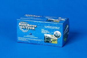 Rain Saver Gutter Clips -12 clips