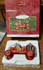 """Hallmark Keepsake Ornamnet """"1924 toledo Fire Engine #6"""" - 2000"""