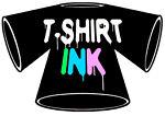 T-shirt Ink