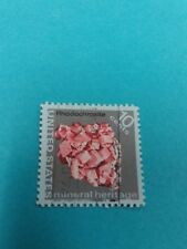 Rhodochrosit  Issue Stamp 1974 Single 1541 used Never Hindged#