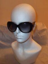 Emporio Armani Ladies Grey Jewel Sunglasses EA9424/S Q1YE5 - New and Genuine