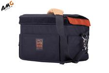 Porta Brace MS-DSLR2 Messenger Camera Bag (Large, Black) DSLR2