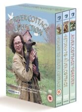 The River Cottage Collection (Escape Return Forever) Region 4 New DVD