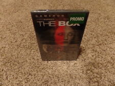 THE BOX dvd BRAND NEW FACTORY SEALED movie