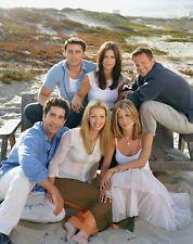 FRIENDS - TV SHOW CAST PHOTO #293