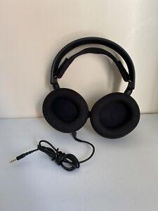 SteelSeries Arctis 3 Bluetooth Gaming Headset - Black