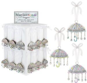 Ganz E8 Easter Springtime 3in Umbrella Ornament EA15582 Choose