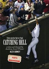 Catching Hell [New DVD]