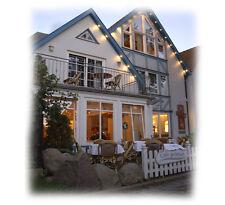 Wellness Urlaub als Hoteltester im Hotel Fischerhus Ostseebad Warnemünde