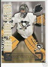 Marc-Andre Fleury 04 Quest for the Cup Calder Contender