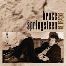 Cd  18 Tracks von Bruce Springsteen (1999)