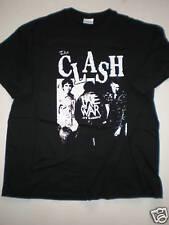 The Clash T-Shirt Black Size M NEW 492