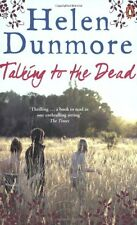 HELEN DUNMORE __ TALKING TO THE DEAD ___ BRAND NEW ___ FREEPOST UK