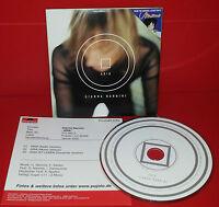 CD GIANNA NANNINI - ARIA - SINGLE - PROMO - GERMAN VERSION