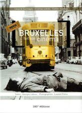 Bruxelles fait son cinéma | Georges Lebouc & Laurent Poma | 2011