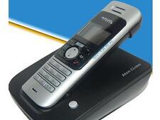 Swisscom Aton CL100 schnurlos analog Telefon / QUATTRO / T-Sinus 400 4er SET