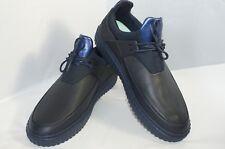 NUEVO creativo Recreation castucci Hombre Tenis Zapatos Tamaño 9 azul marino