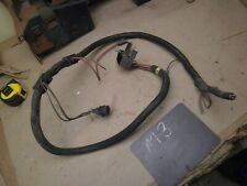 1979 1980 Camaro Firebird Nova Chevelle Partial Engine Wire Harness Project Oem