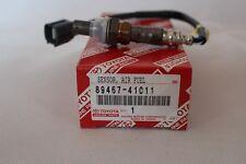 Genuine Toyota Oxygen Sensor 89467-41011