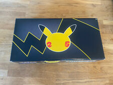 Pokemon TCG 25th Prime Collection - GAME (UK) EXCLUSIVE ✅ Fast Postage ✅
