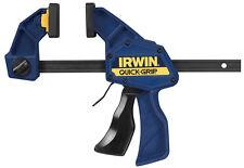 IRWIN Quick-grip T518qcel7 Quick Change Bar Clamp 450mm (18in)