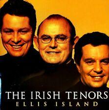 """The Irish Tenors"" - ""Ellis Island"" - ( CD - TV Matters BV )"