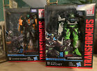 Transformers Studio Series Ratchet Deluxe 16 & Shadow Raider 17