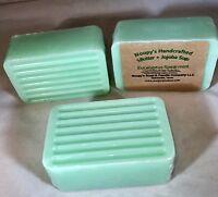 Shea Cocoa Mango Butter Soap w Jojoba to Soften Skin U Pick Scent  NOOPY'S