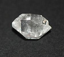 Herkimer Diamond Crystal Psychic ability,Telepathy,Dream Enhancer 2gm15mm#7732