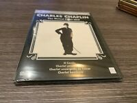 Charles Chaplin DVD The Mutual Films 1916 Sealed Sigillata Nuovo