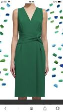 Whistles Green Dress, Size 16, Very Classy, Party, Christmas