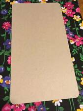 """NEW Vera Bradley Authentic Replacement Base Board Purses Totes 14"""" X 7 1/2"""""""