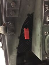 Humvee Hmmwv M998 Panel and Toggle Switch