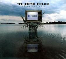 Threshold - Subsurface - Definitive Edition (NEW CD)
