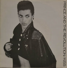 "PRINCE AND THE REVOLUTION - KISS Unique 7"" (I850)"