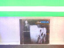 Chris Rea  -New Light Through Old Windows Music Audio CD