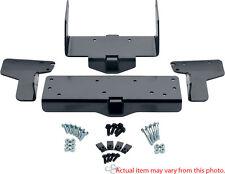 WARN WINCH MOUNT POL RAZOR Fits: Polaris RZR 800,RZR 800 S,RZR4 800 w/EPS,RZR4 8