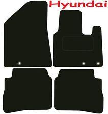 Hyundai Santa Fe DELUXE QUALITY Tailored mats 2009 2010 2011 2012