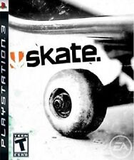 Skate PS3 EA Game Brand New In Stock From Brisbane