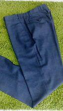 Pantalone uomo 100% Lana classico Mabitex  TAGLIA 58