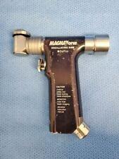Micro Aire Zimmer 5604 25 Magnaforce Oscillating Saw Orthopedics