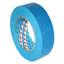 3M Protection Tape 25mm x 50m Blue Car Painting Masking Water Solvent Resistant