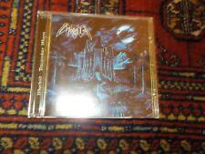 MORBID - Deccember moon - CD 1ST PRESS, Mayhem,Bathory