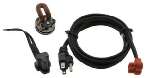 New OE: Zerostart/Temro 3100016. 400W 115v Frost Plug Engine Heater.