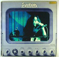 "12"" LP - System - System - F949 - RAR - cleaned"