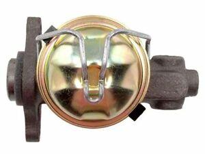 For 1963-1966 Oldsmobile Dynamic 88 Brake Master Cylinder Raybestos 86269RQ 1964