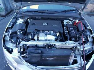 HOLDEN CRUZE ENGINE DIESEL, 2.0, Z20, TURBO, JH, 03/11-